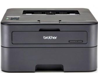 BROTHER HL - L2321D