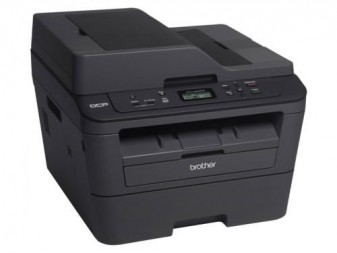 BROTHER DCP - L2541DW