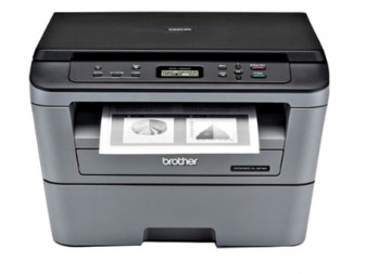 BROTHER DCP- L2520D  PRINTER