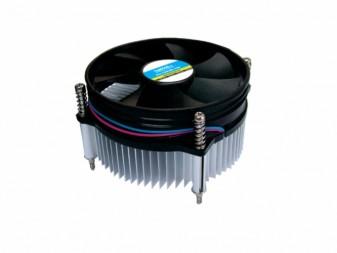 CPU COOLING FAN LGA - 775