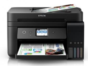EPSON L6190