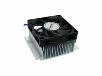 ZEB CPU FAN SOCKET - 478