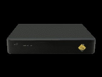 4 CHANNEL HD DVR ECO + (1 CHANNEL AUDIO)